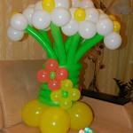 Ц11-750 рублей (9 цветков)