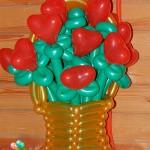 Ц27-1050 рублей (15 цветков)