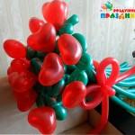 Ц8-560 рублей (13 цветков)